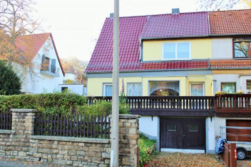 DHH in Erfurt