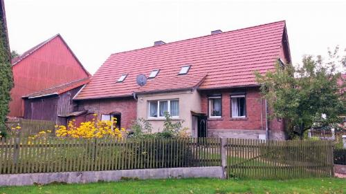 EFH bei Sangerhausen