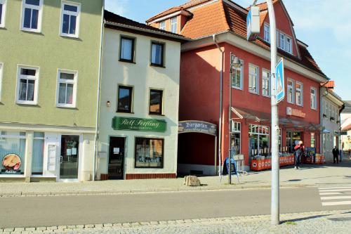 Geschäftshaus Ilmenau